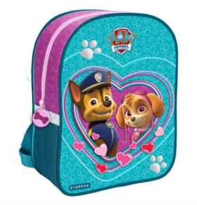 Paw patrol taske, taske med paw patrol, paw patrol skoletaske, gaver til 4 årige