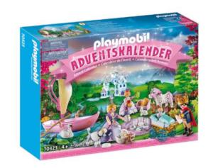 Playmobil julekalender, julekalender til børn, børn julekalender, legetøjsjulekalendere til børn, legetøjsjulekalender til børn, Playmobil advents julekalender,