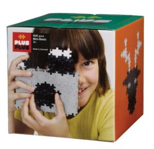 Plus Plus Basic Mini, Plus plus brikker, Gaver til 4 årige piger, gaver til børn