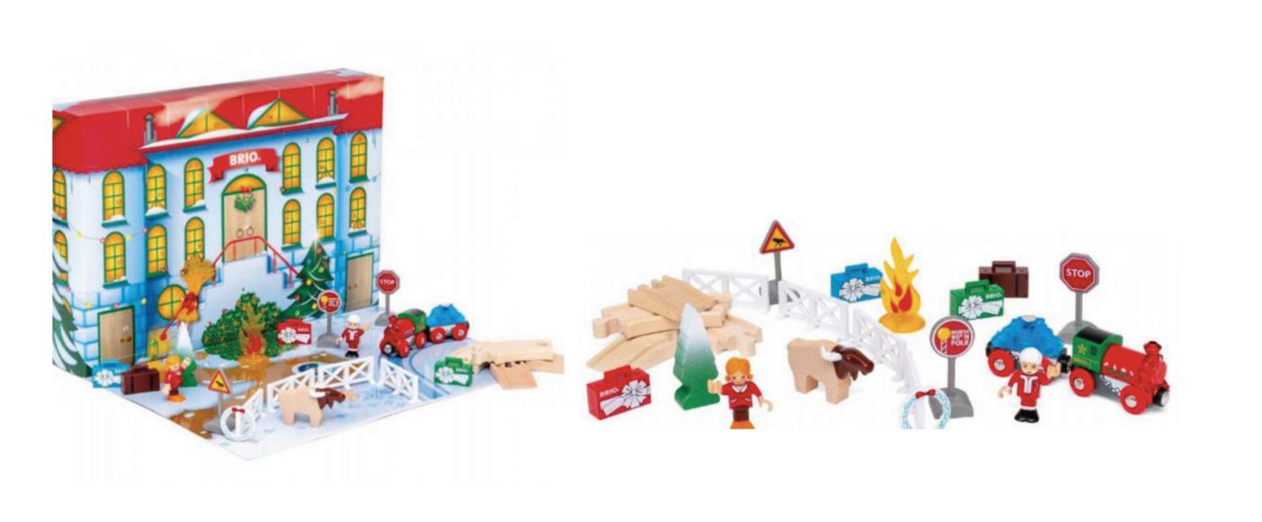 brio julekalender til børn, brio julekalender, julekalender med brio 2021, brio julekalender til drenge, legetøjsjulekalender til børn, legetøjsjulekalender til piger, legetøjsjulekalender til drenge, legetøjsjulekalender til små børn, legetøjsjulekalender til toddlers