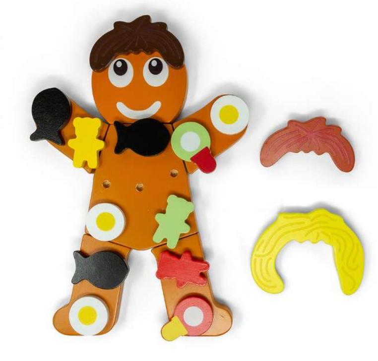 lege kage, legetøjs mad, legetøjs kage, kage til leg, fødselsdagskage til leg, legetøjsmad til børn, lege kagemand, legetøjs kagemand