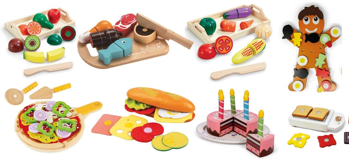træ legetøj, legetøjs frugt, legetøjs grøntsager, legetøj til under 100 kr, gaver til børn under 100 kr, lege kage, legetøjs mad, legetøjs kage, kage til leg, fødselsdagskage til leg, legetøjsmad til børn, lege kagemand, legetøjs kagemand
