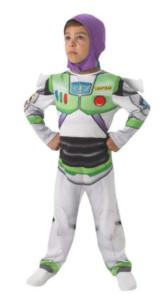 Buzz Lightyear, Buzz Lightyear kostume, idol kostumer, populære kostumer til drenge, drenge kostumer