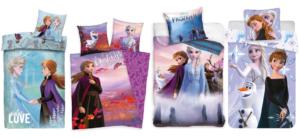 Frost sengetøj, sengetøj med frost, Frozen sengetøj, Sengetøj Frozen, Sengetøj med prinsesser, prinsesse sengetøj,