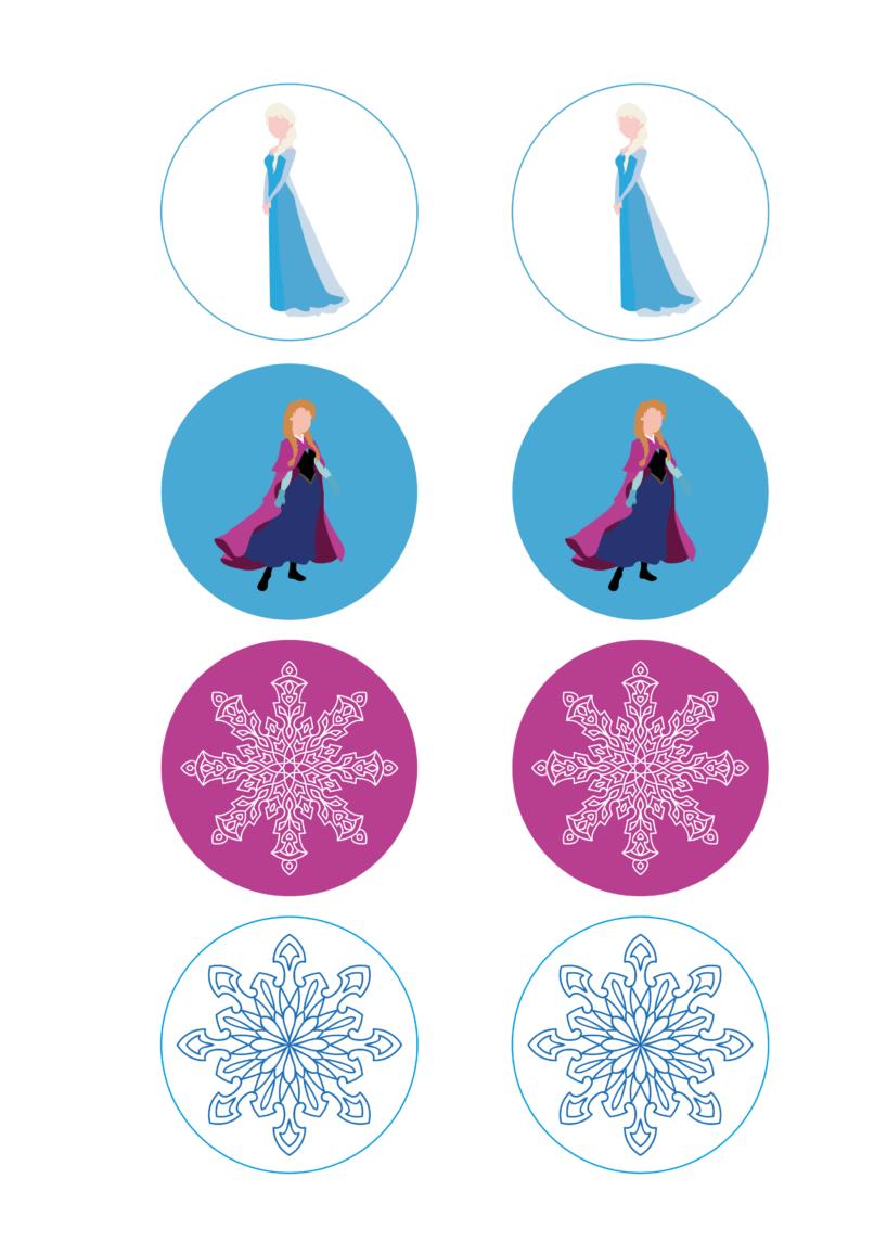 Kagepynt med Frost, Frost kage pynt, Gratis Frost fødselsdag, Gratis Frozen fødselsdag, Fødselsdag med Frost tema, Frozen tema, Elsa fødselsdag, Anna Fødselsdag, gratis kagepynt, gratis fødselsdags indbydelse til Frost fødselsdag, gratis invitationer